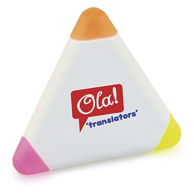 PN0615 - Small Triangle