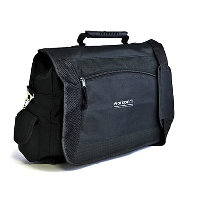 QB0558 - Dunnington Laptop Bag