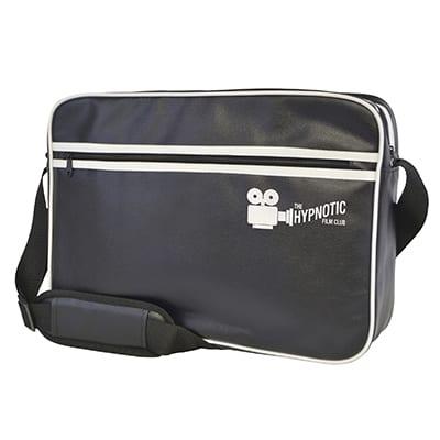 QB1020 - Retro Laptop Bag