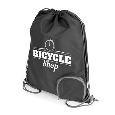 QB4012 - Weybridge Drawstring Bag