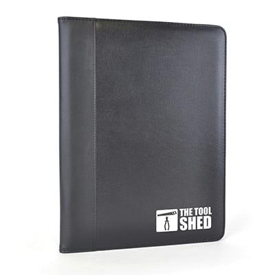 QC0070 - Pickering Basic A4 folder