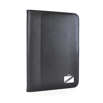 QC0073 - Pickering A4 Zipped Calculator folder