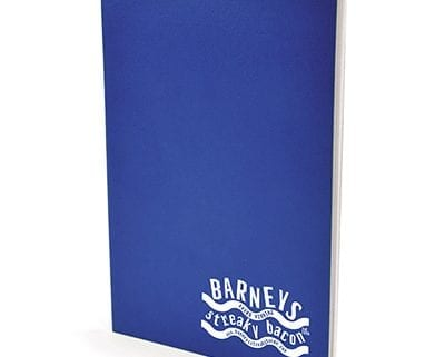 QS0115 400x321 - Cahier Journals (Large) Black