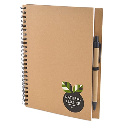 QS0253 - Intimo Notebook