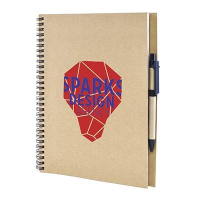 QS0254 - Lacrimoso Notebook