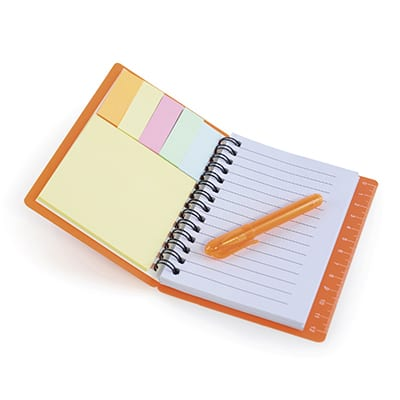 QS0258 - Canopus Notebook