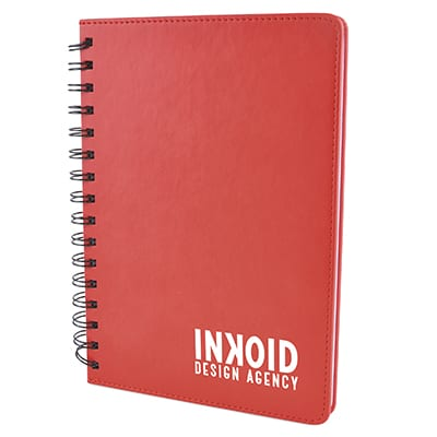 QS0265 - A5 Salerno Notebook