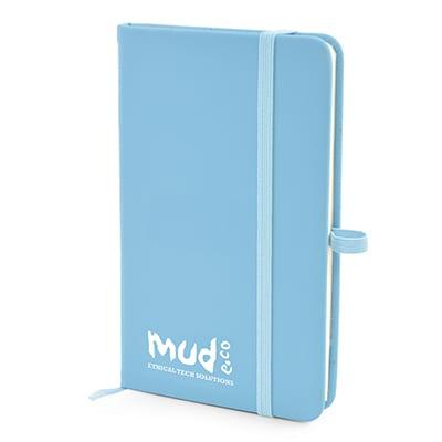 QS0346 - A6 Small Mole Notebook