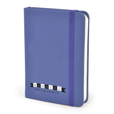 QS0347 - A7 Mole Notebook