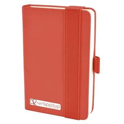 QS0556 - A6 Mole Maxi Notebook