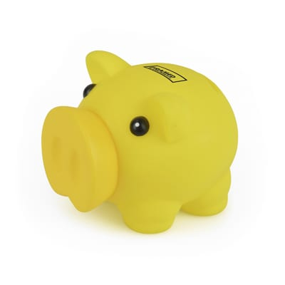 SS0267 - Rubber Nose Piggy