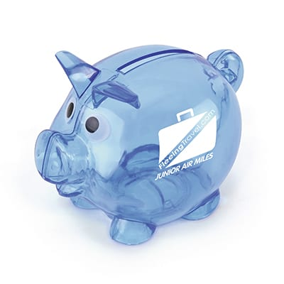 SS0287 - Piglet Bank