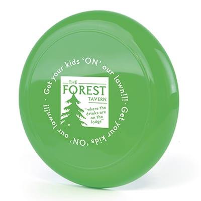 TA0200 - Frisbee