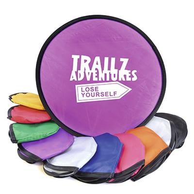 TA0211 - Foldable Frisbee