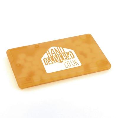 XU0010 - Mint Card