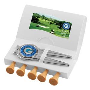 5113 - Kildare Golf Tee Wallet