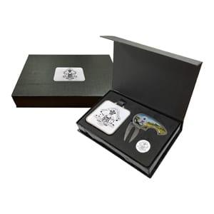 5323 1 - Brecon Golf Gift Box GB1