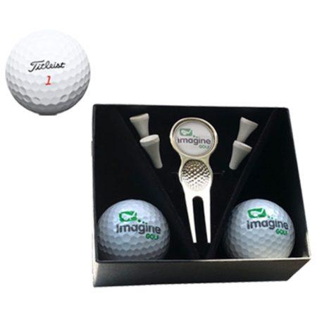 5341 450x450 - Titleist DT Sunningdale Golf Gift Box