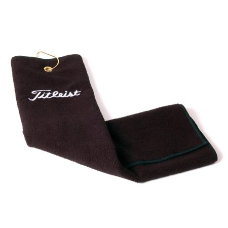 7112 High Res 450x450 - Titleist Microfibre Trifold Towel