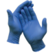 Nitrile Gloves 80x80 - Countertop Sneeze Guard - Small