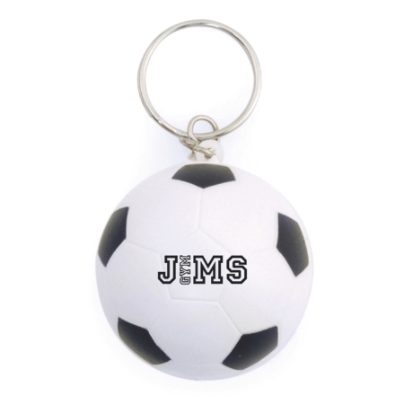 EC0060 450x450 - STRESS FOOTBALL KEYRING