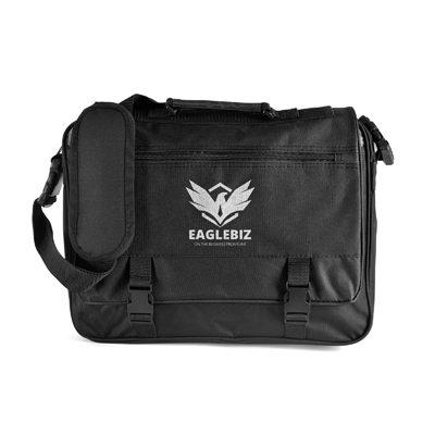 QB0606 - NELSON SATCHEL BAG