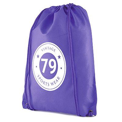 QB0664 - ROTHY DRAWSTRING BAG