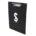 QS0295 36x36 - BRISTOL A4 CLIPBOARD
