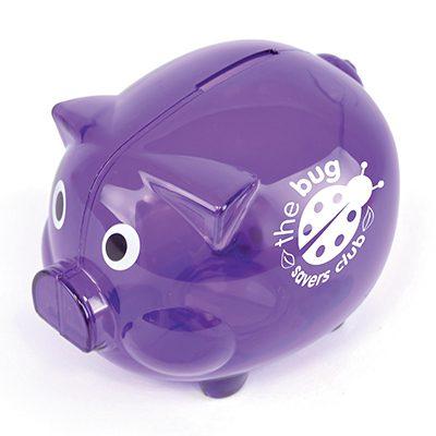 SS0247 - PIGGY BANK