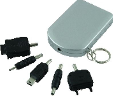TA0043 - MOBILE PHONE CHARGER