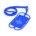 ZP0018 36x36 - SILICONE PHONE HOLDER
