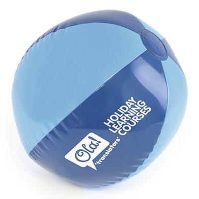 ZS1010 - SMALL BEACH BALL