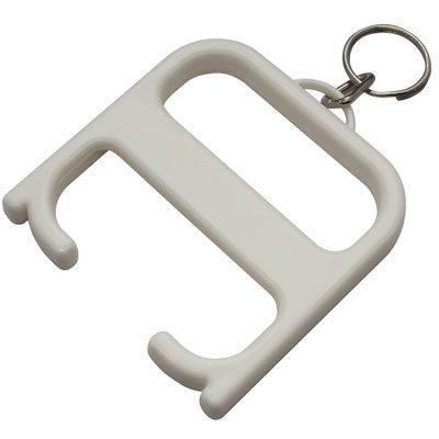 handle keyring