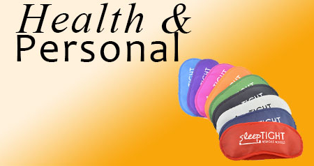 Health & Personal