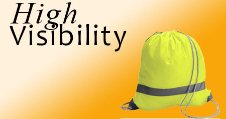 High Visibility Gifts