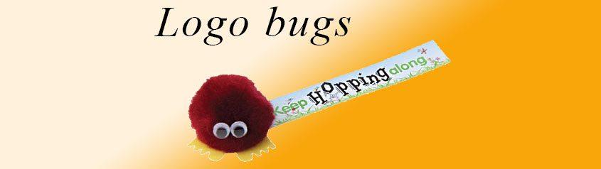 Logo bugs