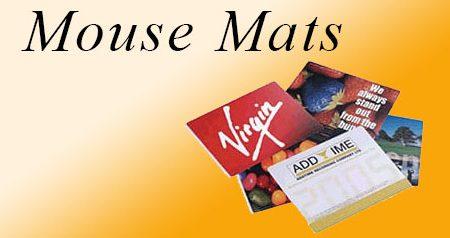Mouse Mats