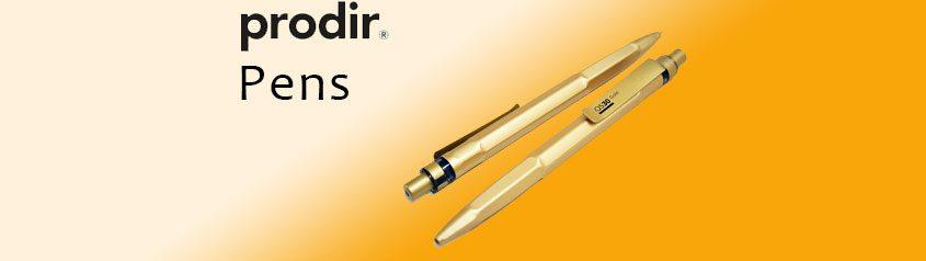 Prodir Pens