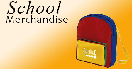 School Merchandise