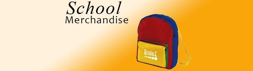 School-Merchandise