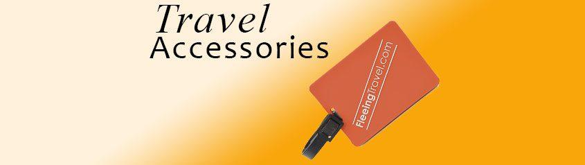 Travel -Accessories