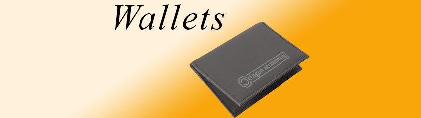 Personalised Wallets